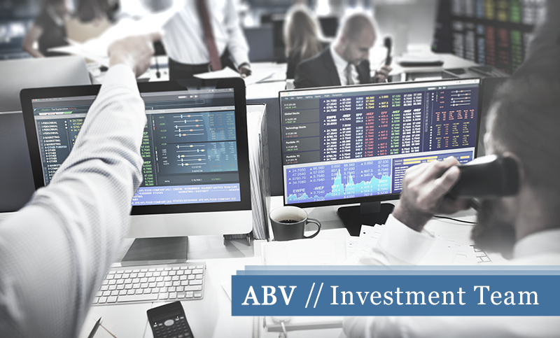 ABV // Investment Team