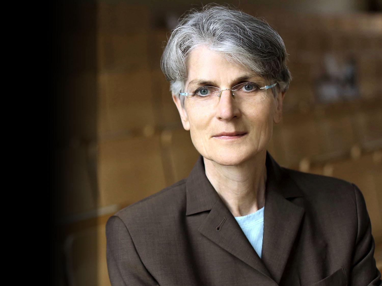 Johanna Weber - Rektorat - Universität Greifswald