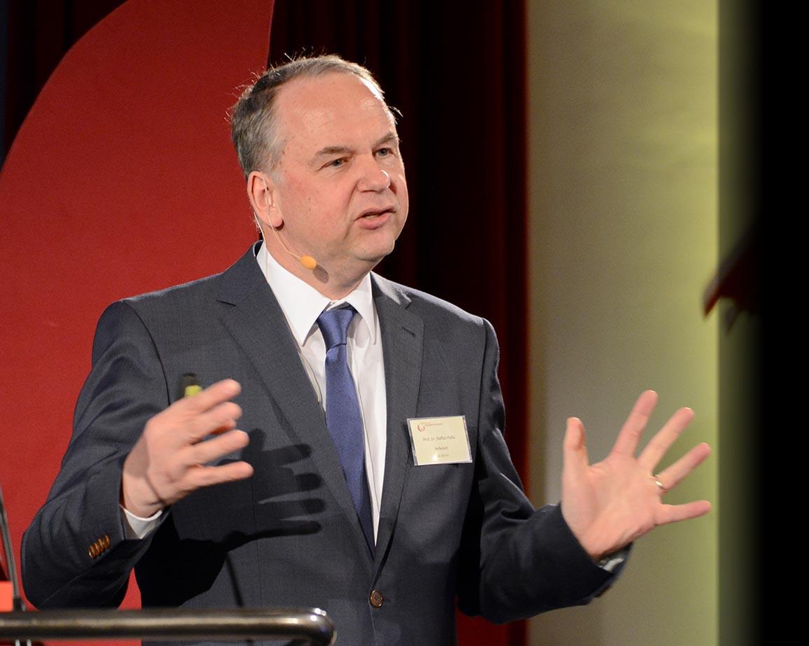 Steffen Fleßa - Rektorat - Universität Greifswald
